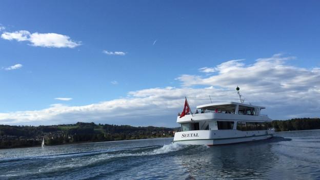 «Der Aargau ist kein typischer Tourismuskanton, aber ein toller Ausflugskanton», sagt der Direktor von Schweiz Tourismus.