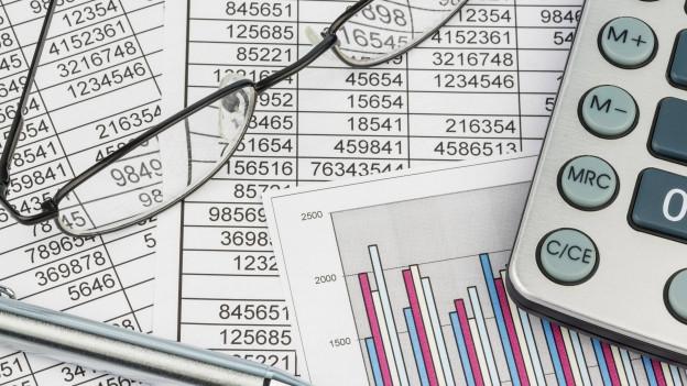 Der durchschnittliche Steuerfuss in Solothurner Gemeinden ist gesunken.