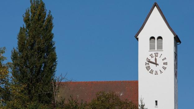 Die Reformierte Kirchgemeinde Frick steht unter Zwangsverwaltung.