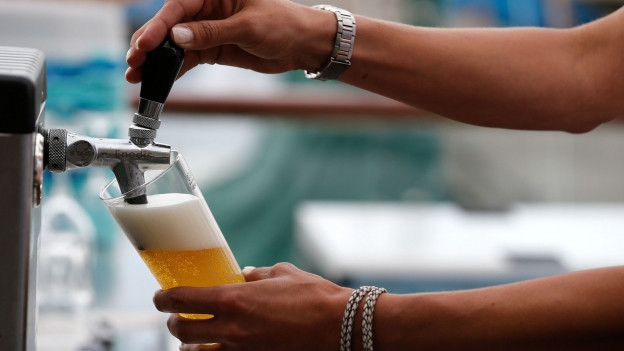 Britischer Investor kauft Breitling