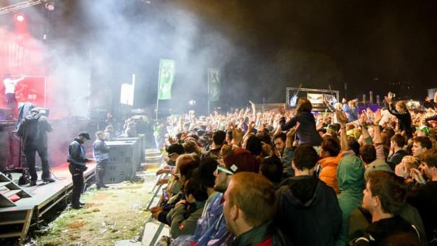 Aargauer Festivals wollen sich unabhängig vom Kanton austauschen können.
