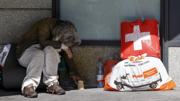 Ein Verein will den Obdachlosen in Olten ein warmes Bett anbieten können.