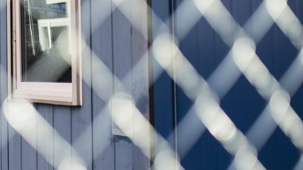 Die Aargauer will bei der Sicherheit im Asylwesen sparen.