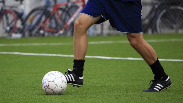 Gerade rechtzeitig: FC Wohlen hat neuen Trainer gefunden