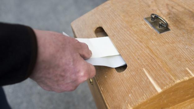 Gleich drei politische Vorstösse verlangen mehr Demokratie bei Wahl von Gemeindepräsidenten.