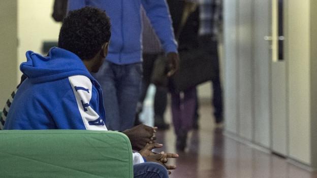 Bis zu 100 Asylbewerber ziehen in früheres Badener Hotel