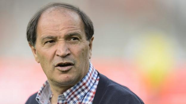 Raimondo Ponte geht, Sandro Burki kommt. Beim FC Aarau sollen dazue Wechsel im Spielerteam folgen.