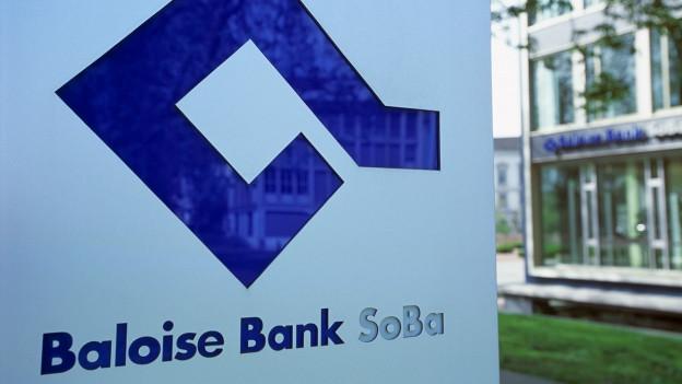 Baloise Bank SoBa: Erneuter Gewinnzuwachs