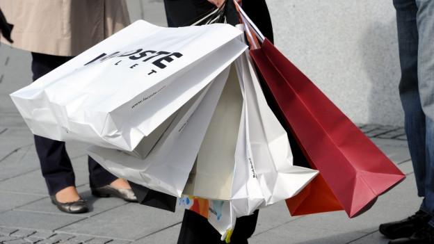 Aufwertung des Einkaufszentrums ist einen Schritt weiter