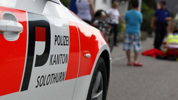 Hätte gerne Verstärkung: Die Kantonspolizei möchte acht neue Polizisten einstellen.