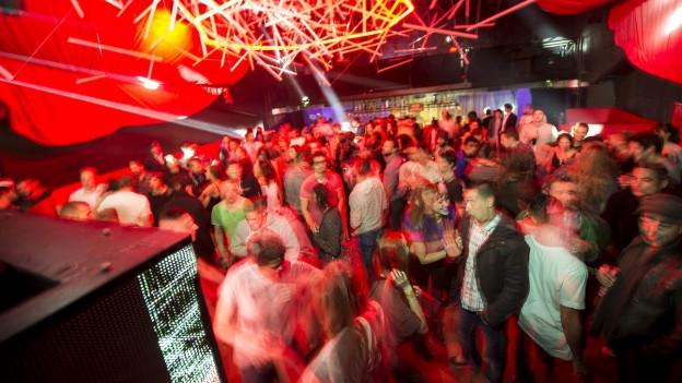 Mehr Party, vor allem im Sommer. Das fordern die Solothurner Jungparteien.