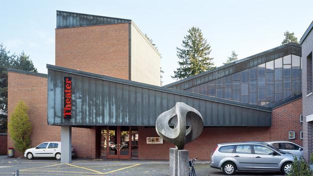 Stadt Grenchen kauft das Parktheater