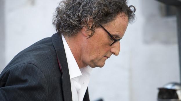 Baden: Geri Müller ist nicht mehr Stadtammann