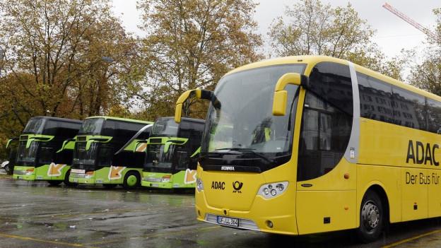 Wo soll die geplante Haltestelle für Domo-Reisen aus Zürich in Solothurn sein? Die Stadt klärt ab.