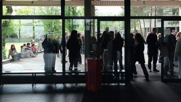 Nein zu OSA: Klingnau will keine gemeinsame Oberstufe mit neun anderen Gemeinden im Aaretal.