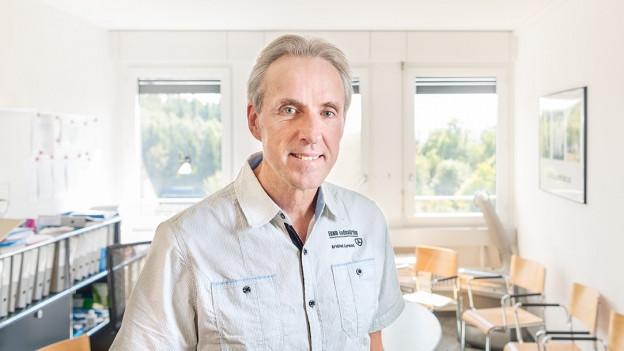Aargauer des Jahres 2017: Markus Wopmann