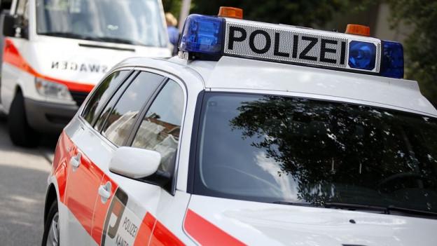 Die Solothurner Polizei weiss nicht, ob es sich um einen Unfall handelt oder nicht.