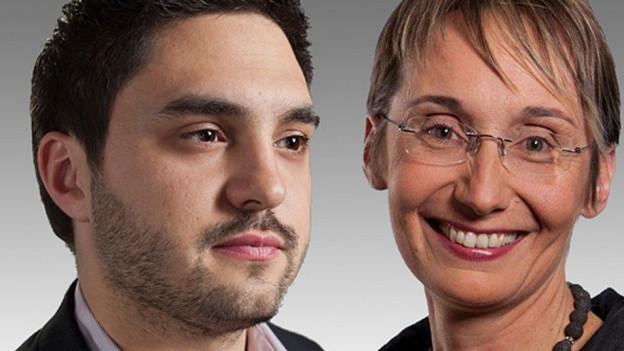 Wermuth und Burgener hören im Sommer 2018 nach vier Jahren Leitung der Partei auf.