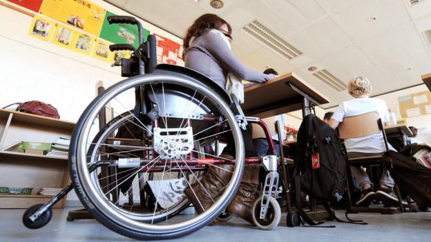 Der Solothurner Rollstuhlproduzent Küschall verlagert die Produktion nach Frankreich.