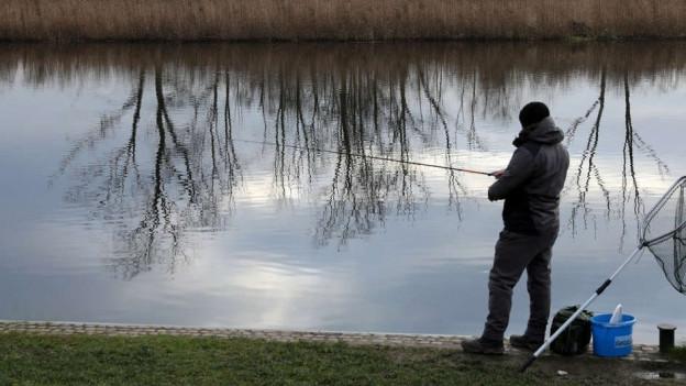 Streit zwischen Kanton Aargau und Fischern