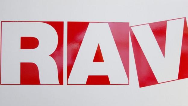 Logo eines RAV