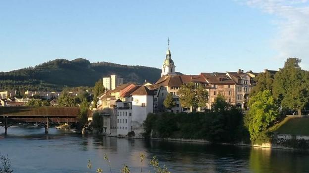 Eine Fachstelle Kultur könnte die Stadt Olten noch attraktiver machen, sagen die Initianten.