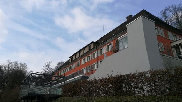 Die happigen Vorwürfe gegen das Altersheim Weingarten in Olten werden nicht bestätiget.