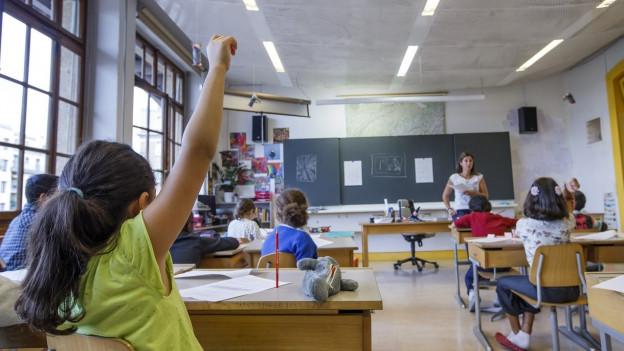 Wer soll die Aargauer Schulen strategisch führen? Die Regierung möchte die Schulpflege abschaffen.