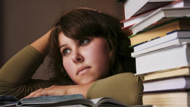 Die Aargauer Studenten erhalten künftig weniger Stipendien vom Kanton.