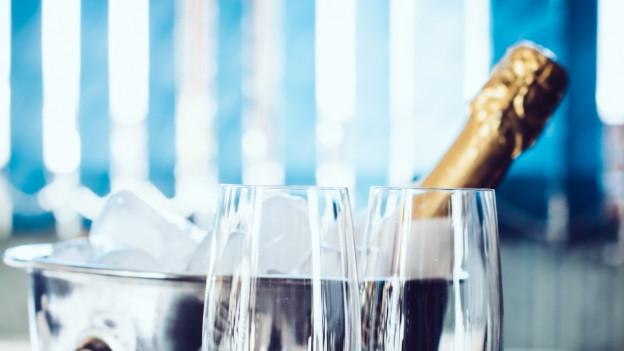 Champagnerlaune in den Fusionsgemeinden?