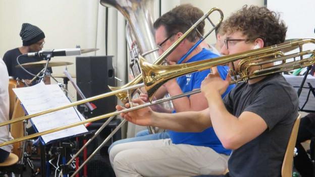 Das Jazzaar-Festival macht sich weiter auf die Suche nach Geld.