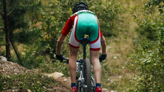 Unfälle Bike Days - Die Frage der Schuld
