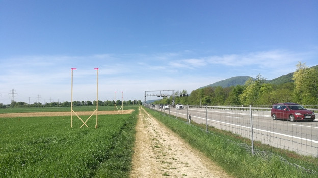 Der Bund will die Kapazitäten zwischen Luterbach und Härkingen erhöhen. Einsprachen sind programmiert.
