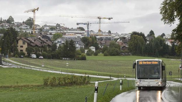 Das nervt Bus- und Bahngäste in der Region
