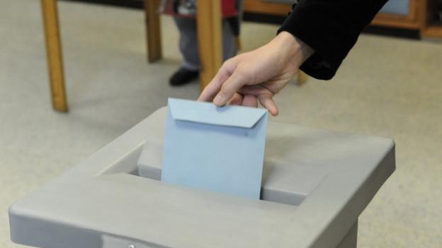 Stille Wahlen: Der Systemfehler wird korrigiert