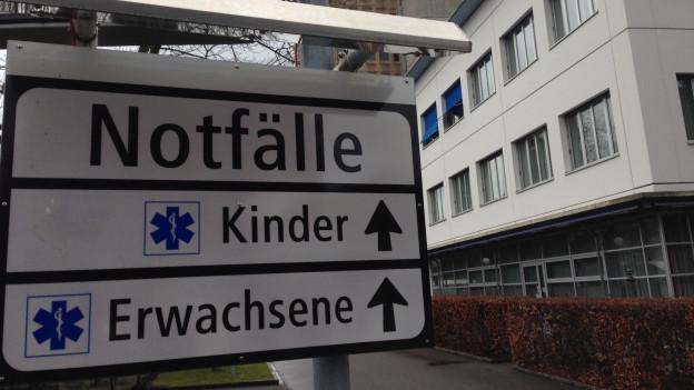 Aargauer Gesundheitswesen: Was die Bauern können, können wir auch