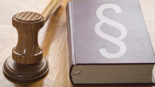 Die Aargauer Gerichte haben nach wie vor viel zu tun. Das zeigt der neuste Bericht.