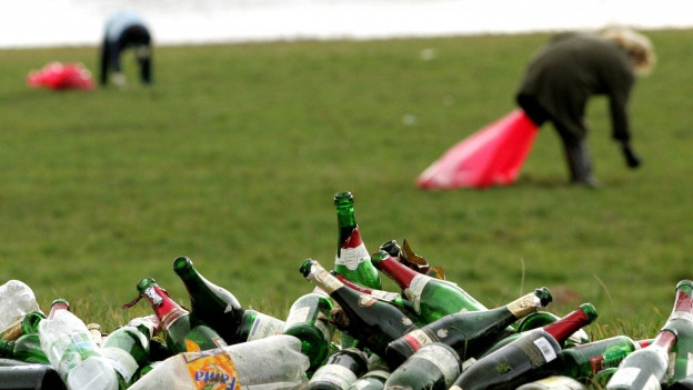 In Rothrist sollen Privatpersonen die Gemeinde beim Abfalleinsammeln unterstützen.