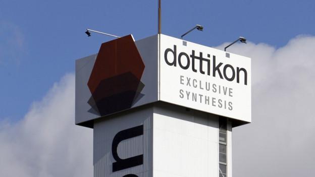 Das Aargauer Chemieunternehmen Dottikon ES ist auf Kurs. Nach mehreren Jahren in der Verlustzone läuft es wieder.