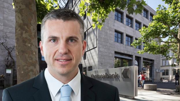 Der Direktor der Aargauischen Kantonalbank zieht Konsequenzen aus der Postauto-Affäre.