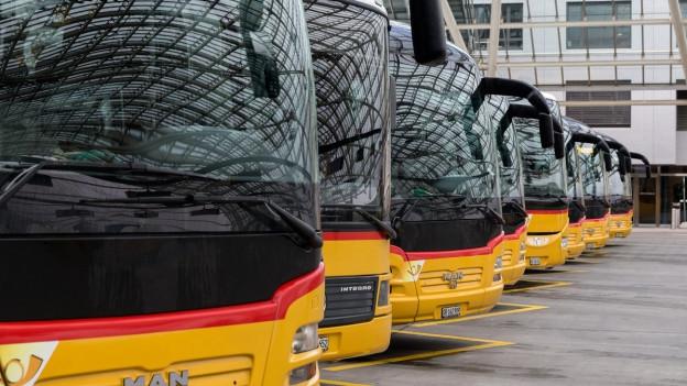 Es geht in der Postauto-Affäre um 91 Millionen Franken