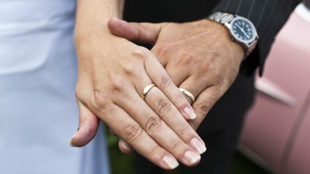 Die Solothurner Regierung tritt nicht auf die Abstimmungsbeschwerde der CVP gegen die Abstimmung zur Heiratsstrafe ein.