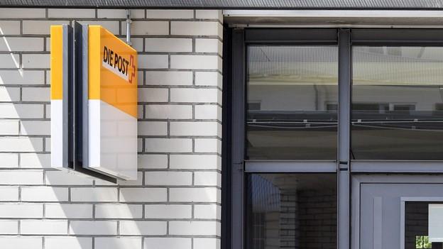Kanton Solothurn wehrt sich gegen Schliessung der Poststellen.