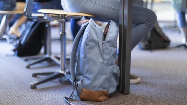 Die Badener Privatschule will reagieren. Der Verband der Schulen rät das nicht für alle Privatschulen.