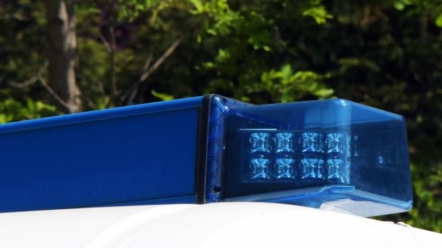 Ein ausserkantonaler Polizist machte im Aargau Verkehrskontrollen. Nun wird ermittelt.