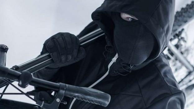 Ist ein Velo erstmal gestohlen ist der Weg zurück zum Besitzer kompliziert.