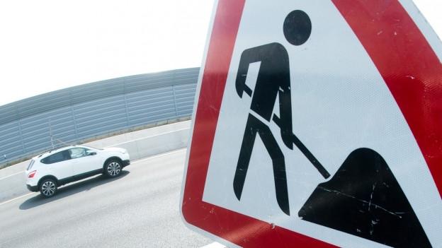 Aargau Baufirmen haben sich bei den Preisen abgesprochen