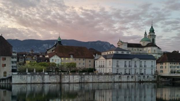 Altstadt Solothurn