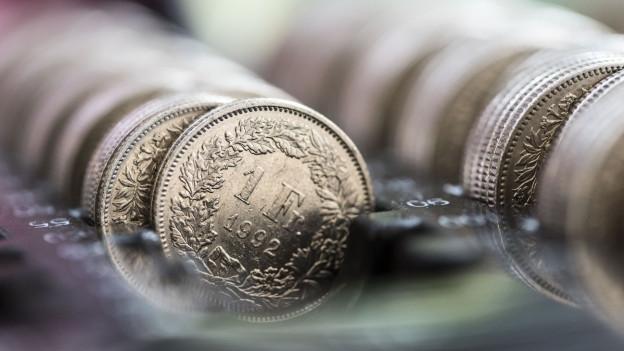 Der Kanton Solothurn rechnet für nächstes Jahr mit einem Plus von 24 Millionen Franken.
