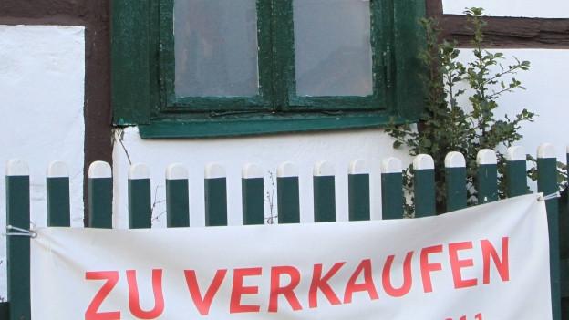 Die Aargauer Regierung will mit einem Grundpfandrecht die Steuern aus Grundstückverkäufen sichern.